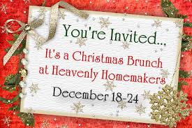 christmas brunch invitations cheesy vegetable casserole heavenly homemakers