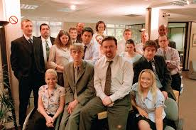 the office where are the cast now nme