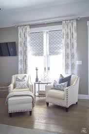 bedroom master bedroom sitting area transitional tour zdesign at
