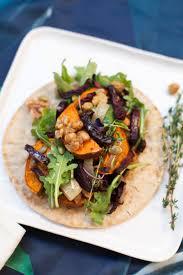 healthy sweet potato thanksgiving recipes thanksgiving recipe sweet potato chickpea harvest wraps