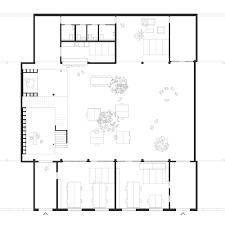 Das Haus Im Haus Umbau Launchlabs Halleneinbau Aus Holz Architekturbasel