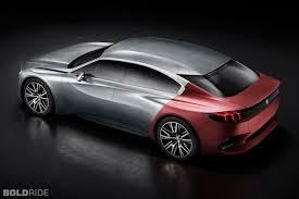 peugeot new sports car peugeot eyeing return to the u s market