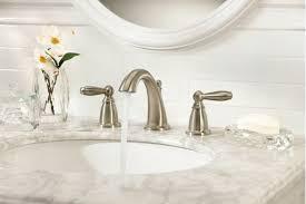 moen bathroom faucets showers and trim kits at faucet com