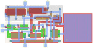 layout design cmos integrated circuit design wikipedia