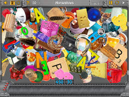 Clutter Puzzles By Joe Pc Games