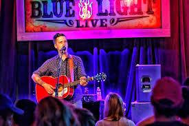 Blue Light Live Empty Bottles And Broken Souls