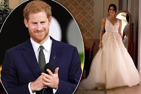 Wedding Dress Man Meghan Markle Has A Wedding Dress Designer Ready To Go If She