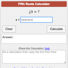 What Is The Square Root Of 1000 Calculators Algebra Fifthroots Png