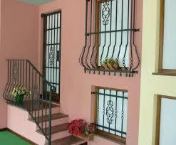Porta Scorrevole Leroy Merlin by Sicurezza In Casa Con Le Inferriate Alle Finestre Cose Di Casa