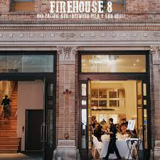 wedding venues in san francisco firehouse 8 a historic san francisco firehouse is now an event