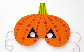 minute halloween quickie 100 free printable masks