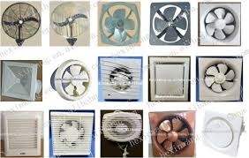 Bathroom Exhaust Fan Size   Quite Window Fansround Shape - Bathroom fan window