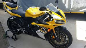 yamaha r6 rims motorcycles for sale