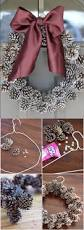 best 25 pinecone christmas crafts ideas on pinterest pinecone