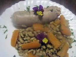 cuisiner des andouillettes recette d andouillettes aux flageolets