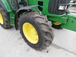 mv john deere 6230 2012 farm machinery