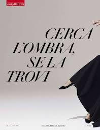Marion Cotillard Vanity Fair Marion Cotillard Vanity Fair Italy 2017 06 Gotceleb