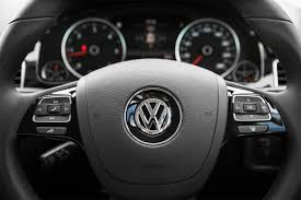 volkswagen touareg white 2017 volkswagen touareg review