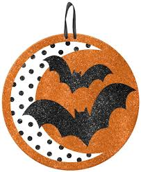 hanging halloween decorations orange and black hanging party decorations halloween wikii