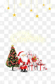 christmas posters element png images vectors and psd files