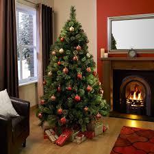 4ft christmas tree kensington christmas tree with droplets