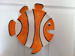 finding nemo paper plate crafts pinterest finding nemo