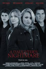 A Daughter's Nightmare (La pesadilla de Ariel)