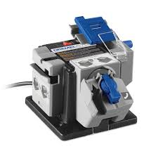 dremel 6700 01 sharpening station for drill bits knives chisels