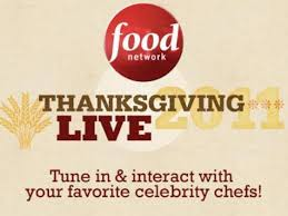 thanksgiving live this sunday fn dish the