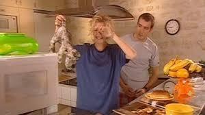 un gars une fille dans la cuisine un gars une fille fr s01e07 cinémur