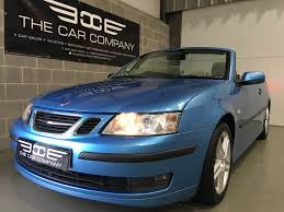 saab convertible 2016 saab 93 turbo convertible the car company nithe car company ni