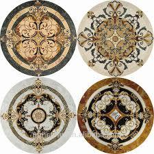 2016 pfm custom modern inlay marble flooring design buy