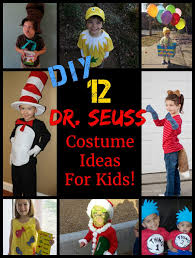 mustache halloween costume ideas 12 easy diy dr seuss costume ideas for kids
