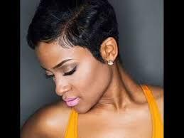short hairstyles for black women 2017 short hairstyles and haircuts for black women 2016 2017 youtube