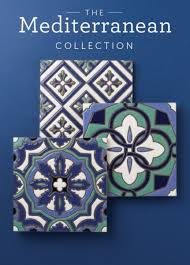 The Mediterranean Kitchen - take a trip across the sea with the mediterranean collection