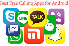 best calling app for android list of top calling apps for android without international