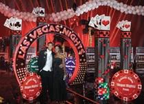 Poker Party Decorations Casino Theme Party Casino Themed Events Shindigz