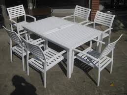 Iron Patio Furniture Sets Metal Patio Table And Chairs U2013 Darcylea Design