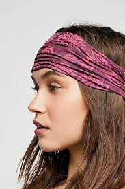 zig zag headband women s headbands turban soft more free