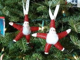 starfish santa ornaments by incandescent sea on deviantart
