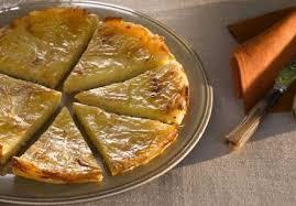 cuisine du nord de la bonne tarte au maroille
