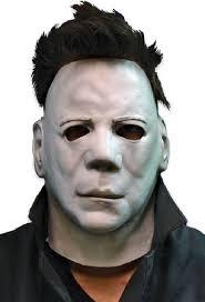 trick or treat halloween ii michael myers horror movie costume