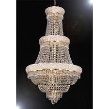 harrison lane 5 light crystal chandelier cheap french empire crystal chandelier find french empire crystal