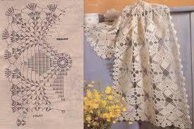 Crochet Table Runner Pattern Free Crochet Table Runner Patterns 47 Knitting Crochet Dıy