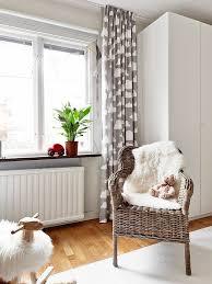 babyzimmer grau wei kinderzimmer gardinen eine verantwortungsvolle wahl