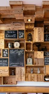 wooden crate wall shelves digital art selected for the daily inspiration 2251 design