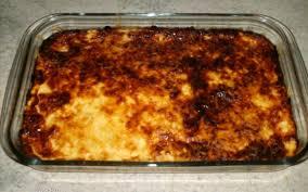 cuisiner les courgettes jaunes recette gratin de courgettes jaunes pas chère et express cuisinorama