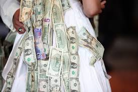 wedding money 10 awesome wedding traditions from other cultures weddings