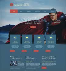 30 best cinema blogger templates u0026 themes free u0026 premium templates