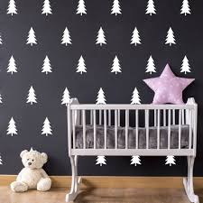 Baby Wall Decals For Nursery by Online Buy Wholesale Shapes Wall Decals From China Shapes Wall